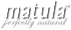 Matula Herbal Tea Logo