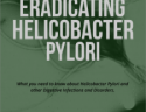 FREE E-BOOK – Eradicating Helicobacter Pylori – Edition 1 2017